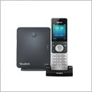 Yealink DECT IP Phones