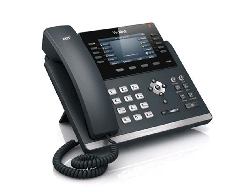 Yealink T46s Ip Phone Sip T46s
