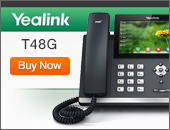 Yealink T48G IP Phone
