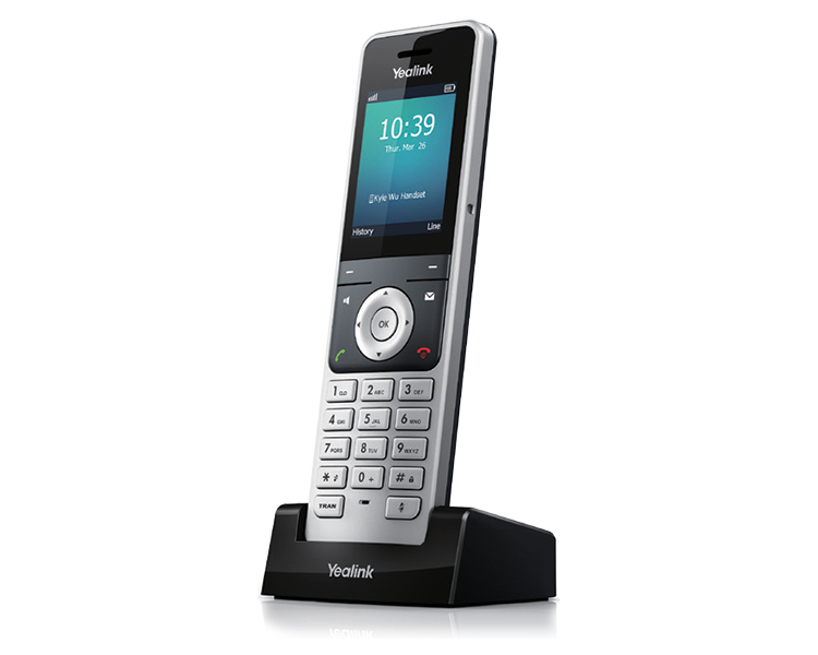 Yealink W56H Additional DECT Handset (SIP-W56H)