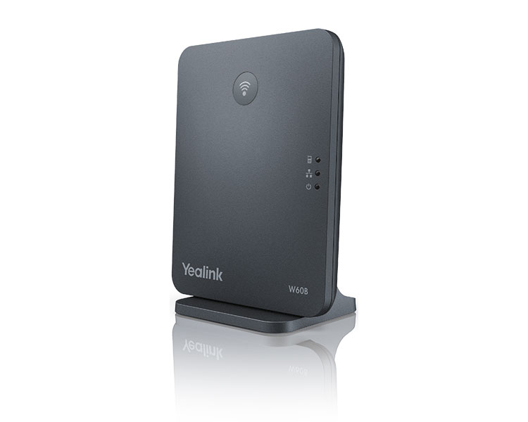 Yealink W60B DECT IP Base Station