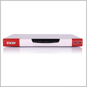 ZYCOO CooVOX IP PBX Series