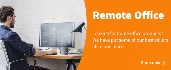 Remote working/home office IP Products