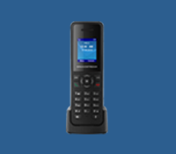 Grandstream DECT IP Phones
