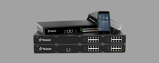 Yeastar IP PBX