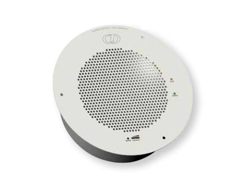 CyberData Singlewire InformaCast VoIP Speaker (011395)