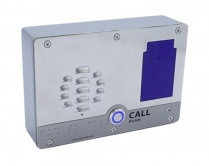 CyberData SIP Outdoor Intercom with RFID (011477)
