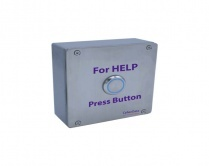 Cyberdata SIP Call Button, Outdoor, 011491