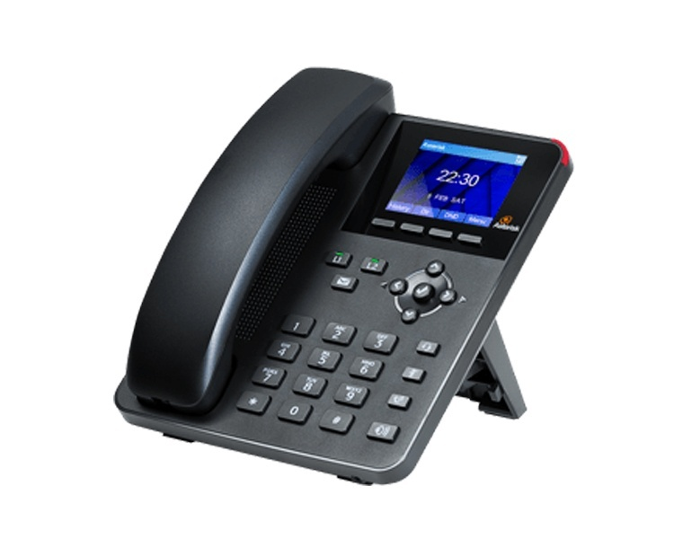 Digium A20 2-Line IP Phone