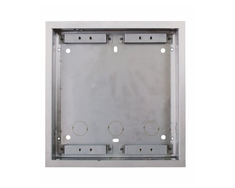 2N Flush-fitting box for 2 modules (9135352E)