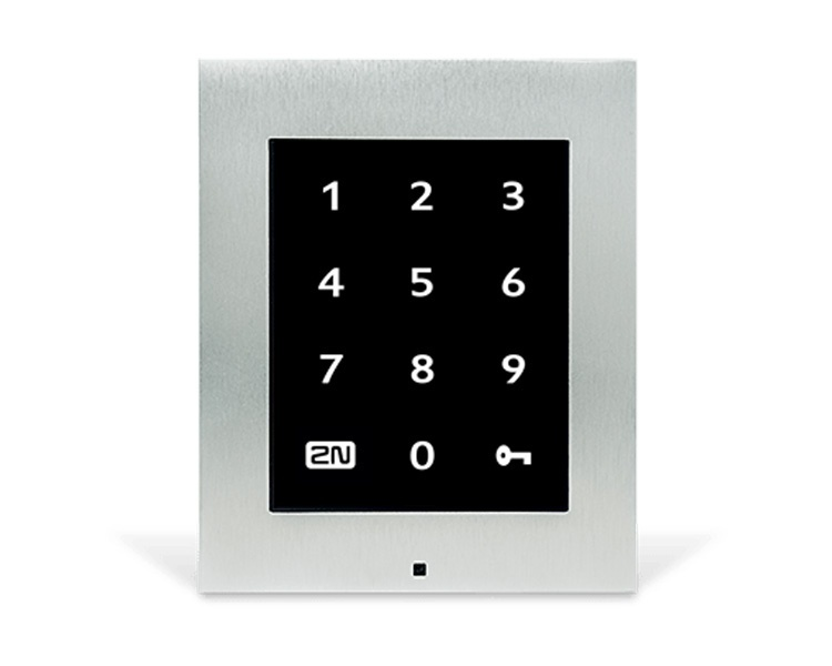 2N Access Unit -Touch Keypad (916016)