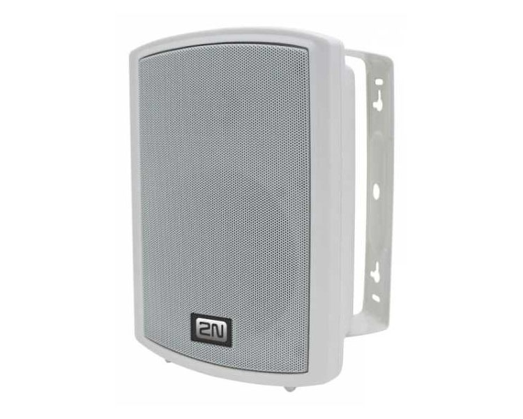 2N SIP Speaker Wall-Mounted In White (914421W)