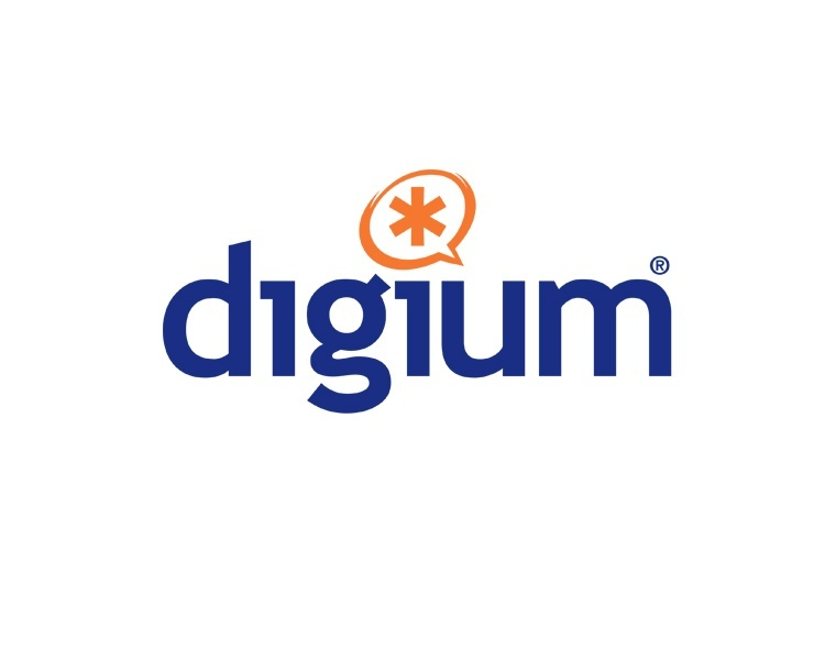 Digium (3244-00052) 4-Port A4 Analog Card Low Profile Bracket