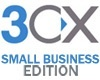3CX Small Businesss Edition + BeroNet Berofix bf4S0 4 BRI Bundle
