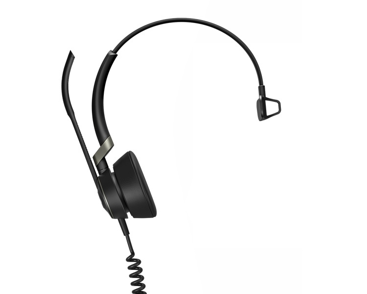 Jabra Engage 50 Mono corded headset