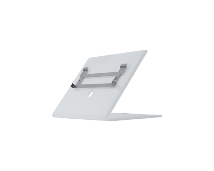 2N Indoor Touch Desk Stand White - 91378382W