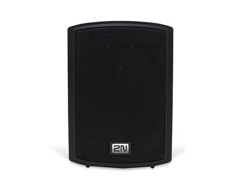 2N SIP Speaker Wall Mount - Black (914421B)