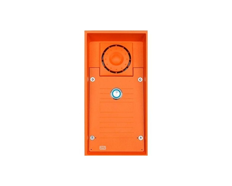 2N IP Safety - 1 button & 10W speaker (9152101W)