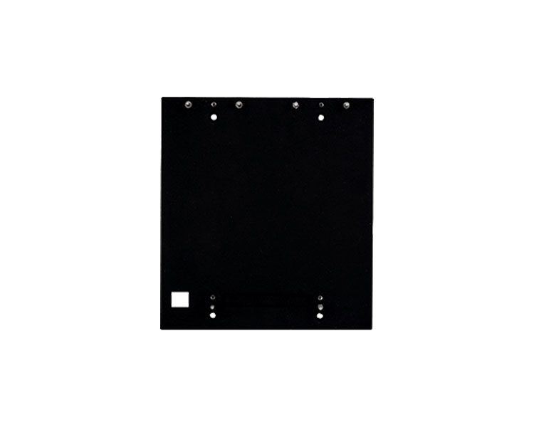 2N Backplate for 2N Helios IP Verso - 4 Modules (2x2) (9155064)