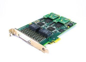 Sangoma 16 Port T1/E1/J1 PCIe Kit w/649E Cable (A116-EKIT)