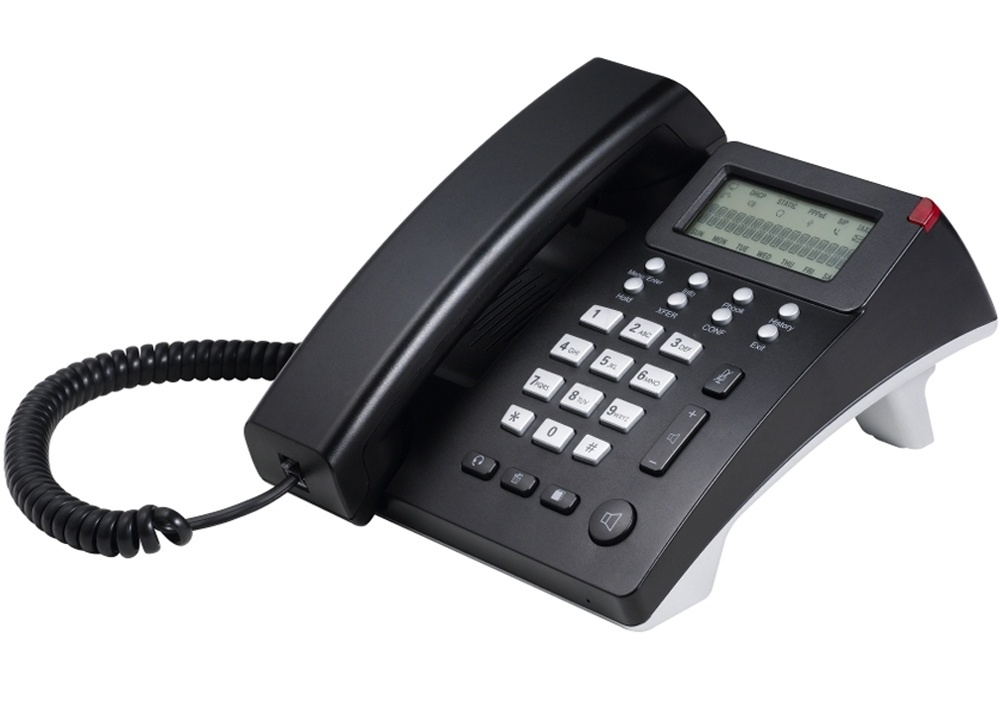 Atcom AT610 SIP/IAX IP Phone
