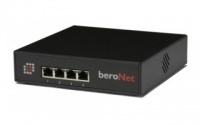BeroNet SB Gateway with 2BRI and 2FXO