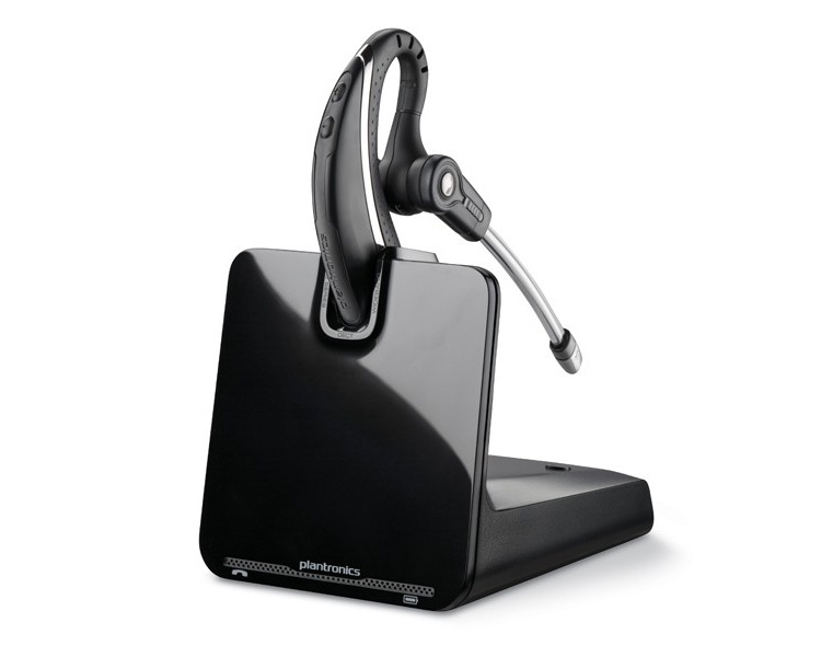 Plantronics CS530 DECT headset