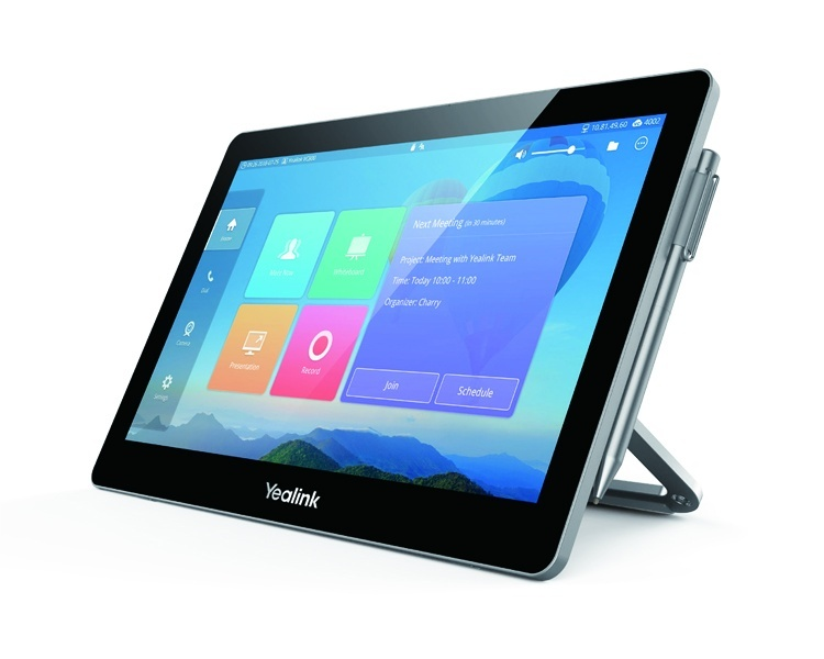Yealink CTP20 Collaboration Touch Panel