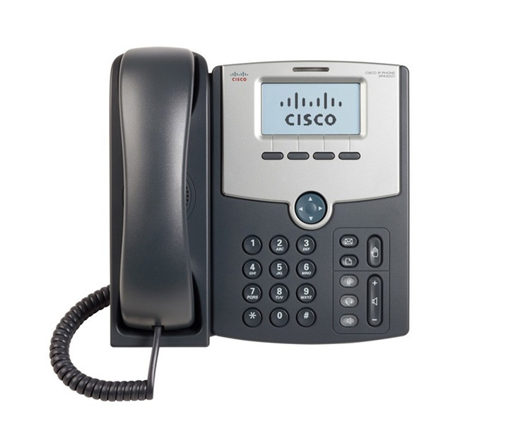 Cisco SPA512G IP Phone