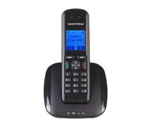 Grandstream DP715 VoIP DECT Base Station and Handset IP Phone