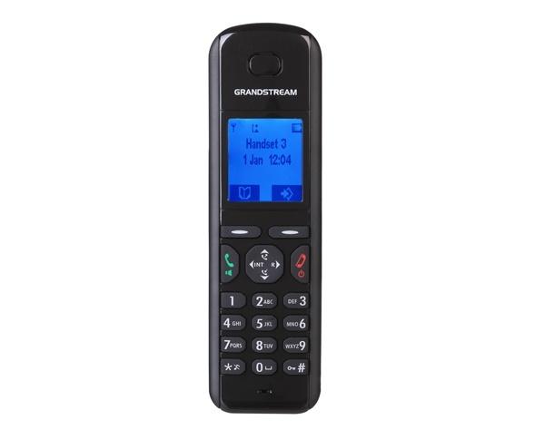 Grandstream DP710 VoIP DECT Handset IP Phone
