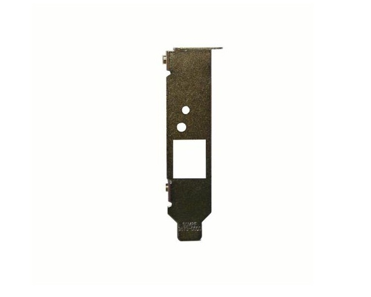 Digium 3244-00016 Low Profile Bracket for 1 Span Digital Cards
