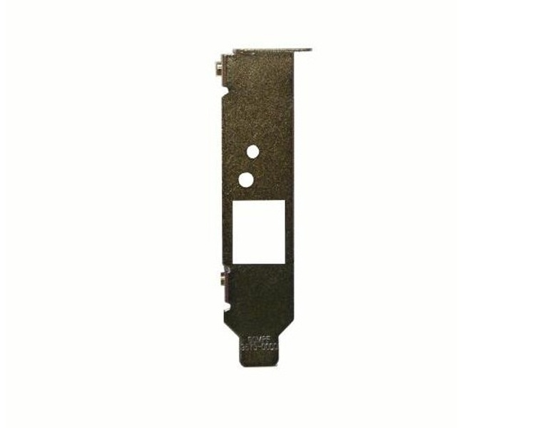 Digium 3244-00048 Low Profile Bracket for Two (2) Span TE235 Card