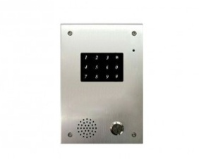 Escene 720PT IP Security Intercom