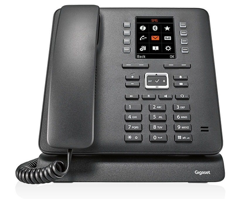 Gigaset Pro Maxwell C DECT Business IP Phone