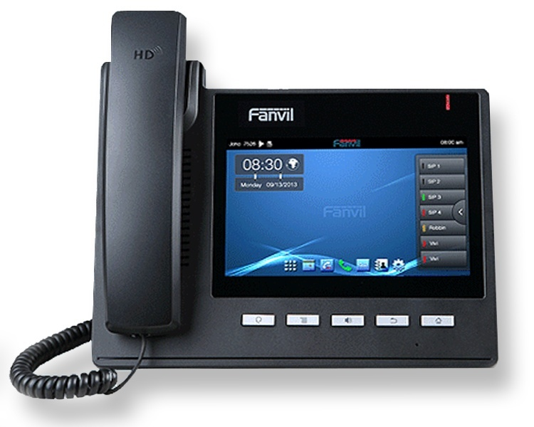 Fanvil C400 Android IP Phone