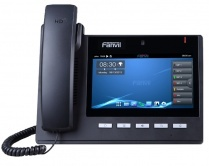 Fanvil C600 Android IP Video Phone
