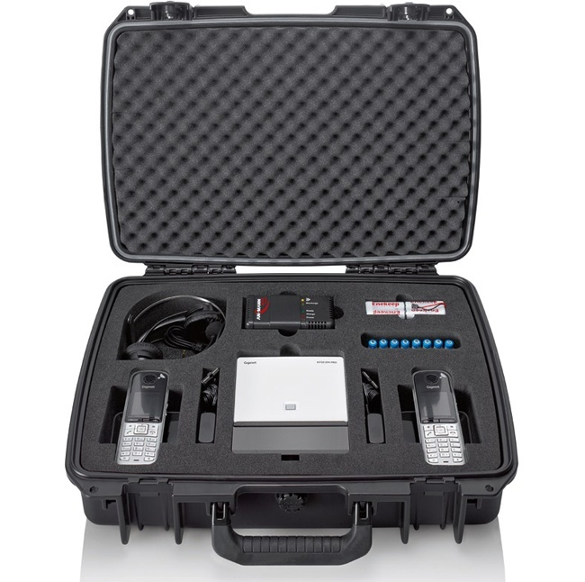 Gigaset N720 SPK PRO Site Planning Kit
