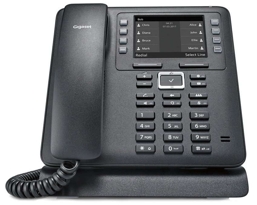 Gigaset Pro Maxwell 2 Business IP Phone