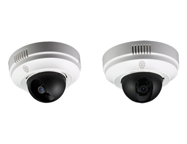 Grandstream GXV3611_HD IP Camera