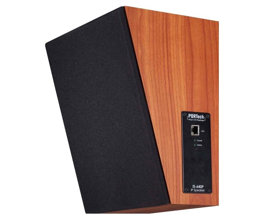 PORTech IS-640 IP Speaker