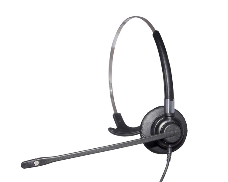 JPL Entry Level Telecom Headset JPL-105+PM (Convertible)