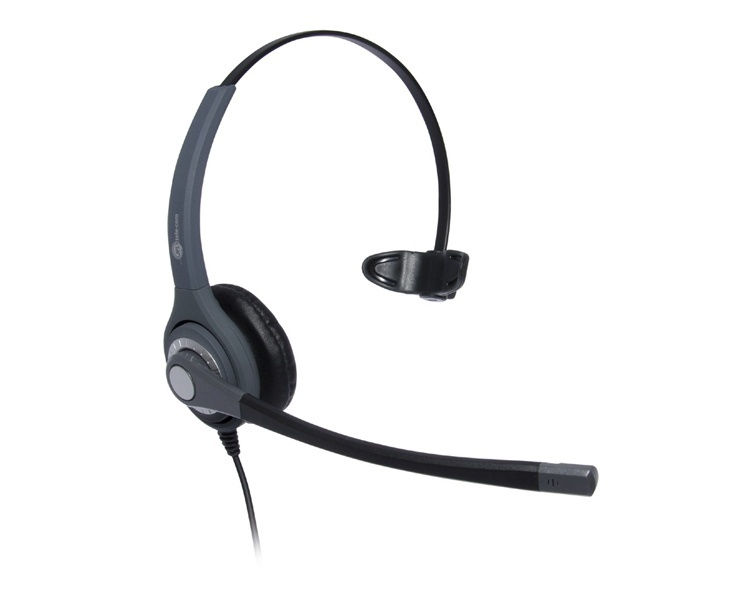JPL 401S Mid-Office Telecom Headset (JPL-401S-PM)