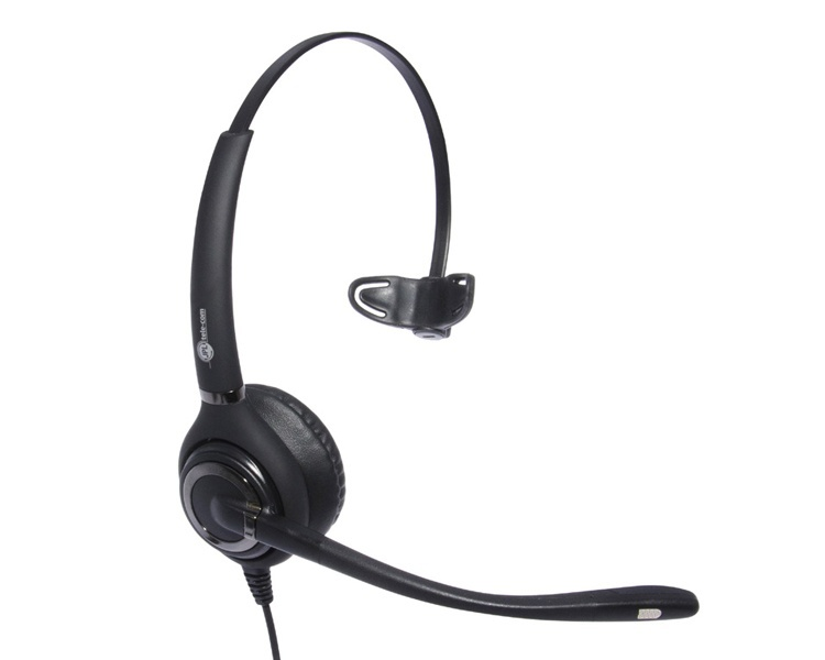 JPL 501S Mid-Office Telecom Headset (JPL-501S-PM)
