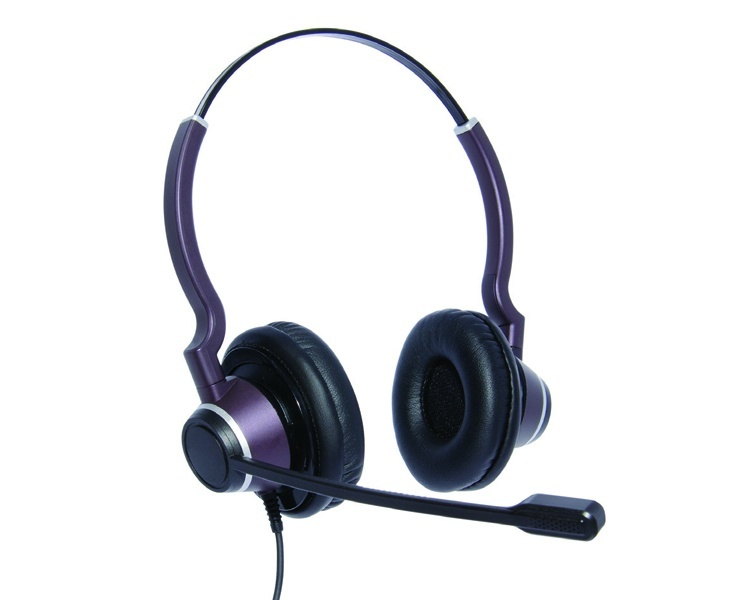 JPL Connect VoIP Headset (JPL-CONNECT-2)