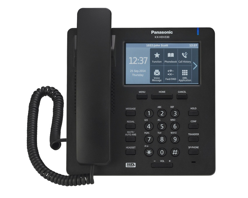 Panasonic KX-HDV330 IP Phone