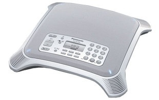Panasonic KX-NT700 IP Desktop Conference Phone