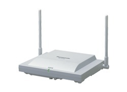 Panasonic KX-UDS124 Wideband 4 channel DECT Cell Station