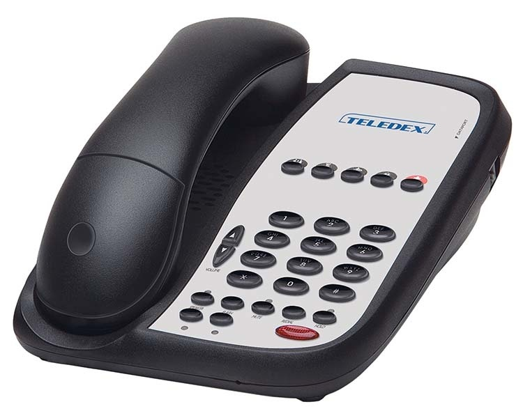 Cetis Teledex NDC2105S 5GSK IP Phone