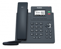 Yealink T31P Entry Level IP Phone (SIP-T31P)